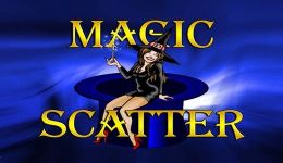 Magic Scatter