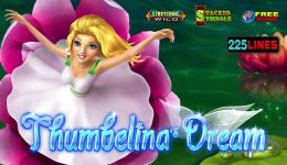 Thumbelina Dream