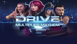 Drive: Multiplier Mayhemu2122