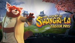 The Legend of Shangrila
