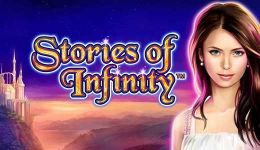Stories Of Infintity