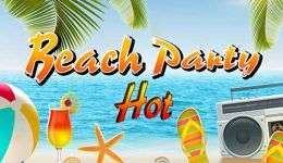 Beach Party Hot