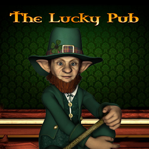 The Lucky Pub