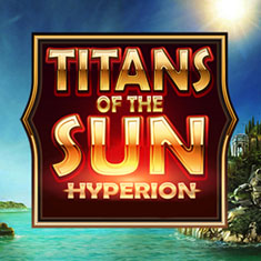 Titans of the Sun: Hyperion